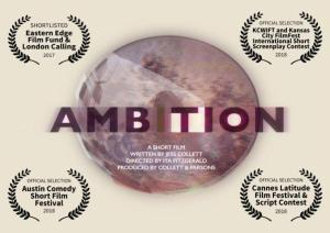 Ambition_Poster